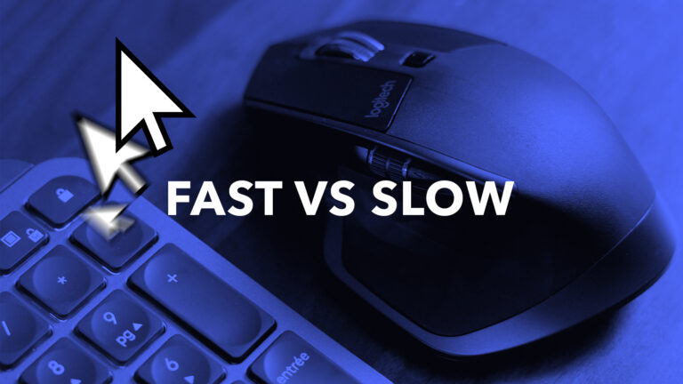 What is mouse DPI and which mouse sensitivity is best?