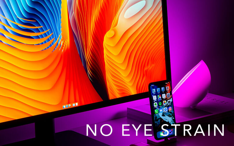 The best monitors for reducing eye-strain: Photoshop, movies and gaming