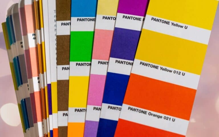 How To Find and Add Pantone Colors in Photoshop